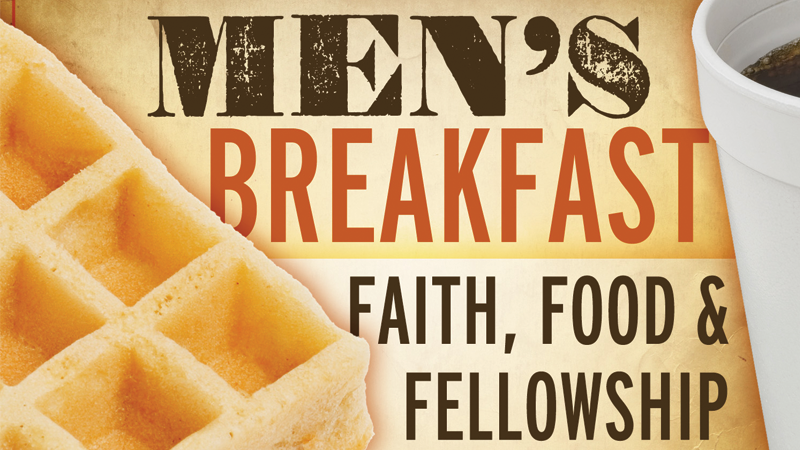 rock valley men Men's breakfast & bible study: the men's bible study meets on the first saturday every month to fellowship together at breakfast and take time to study the word of god.