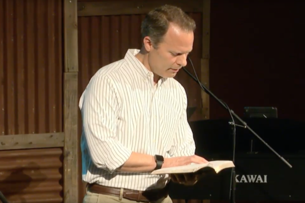 Sermon on the Book of Acts