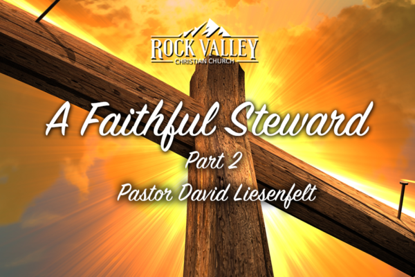 A Faithful Steward