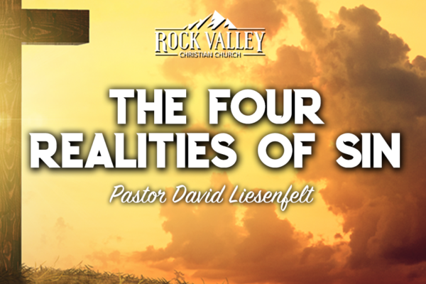 The Four Realities of Sin