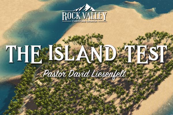 The Island Test